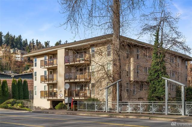 9320 NE Juanita Dr 3D, Kirkland, WA 98034 (#1180683) :: The DiBello Real Estate Group