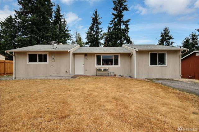 120 SW 305th St, Federal Way, WA 98023 (#1180710) :: Ben Kinney Real Estate Team