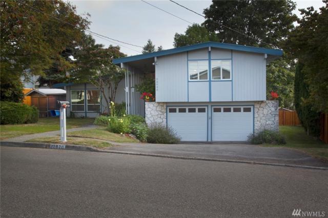 22920 21st Ave S, Des Moines, WA 98198 (#1180727) :: Ben Kinney Real Estate Team