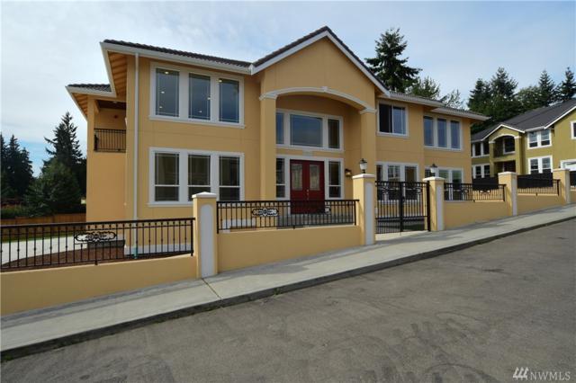14831 46th Lane S, Tukwila, WA 98168 (#1180769) :: Homes on the Sound
