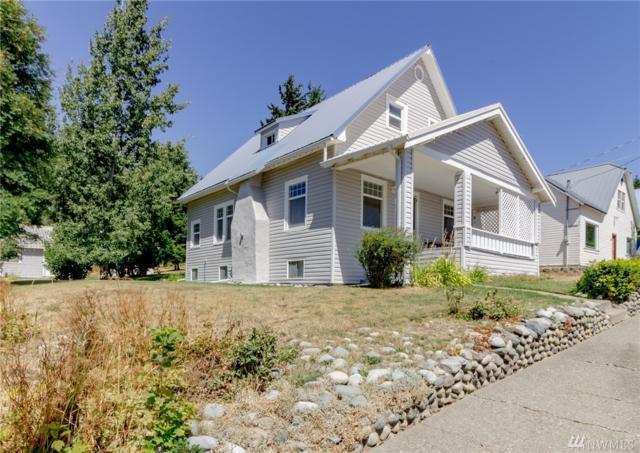 101 E Utah Ave, Roslyn, WA 98941 (#1180790) :: Ben Kinney Real Estate Team
