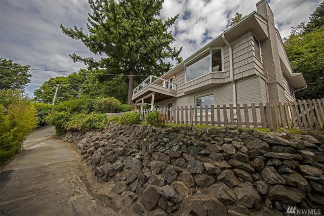 4010 Aikins Ave SW, Seattle, WA 98116 (#1180792) :: Homes on the Sound