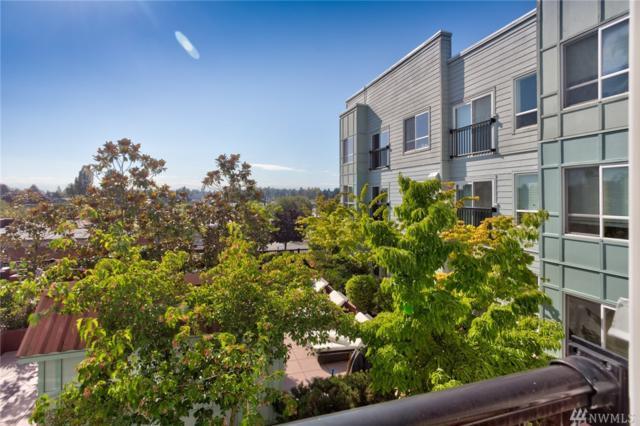 424 N 85th St #304, Seattle, WA 98103 (#1180816) :: The DiBello Real Estate Group