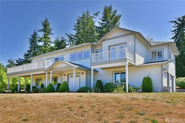 33 Olympic Ridge Dr, Port Ludlow, WA 98365 (#1180870) :: Better Homes and Gardens Real Estate McKenzie Group