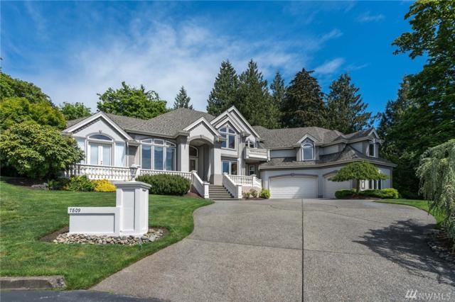 7809 135th St Ct NW, Gig Harbor, WA 98329 (#1180978) :: Ben Kinney Real Estate Team