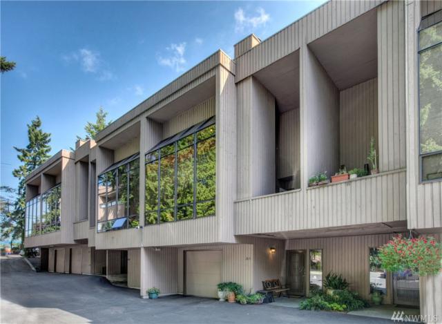 1417 N 200th St A4, Shoreline, WA 98133 (#1181011) :: The DiBello Real Estate Group