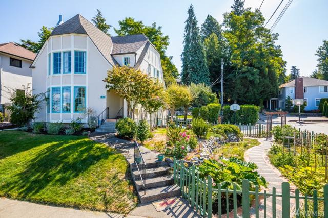 422 N 11th St, Tacoma, WA 98403 (#1181042) :: Ben Kinney Real Estate Team
