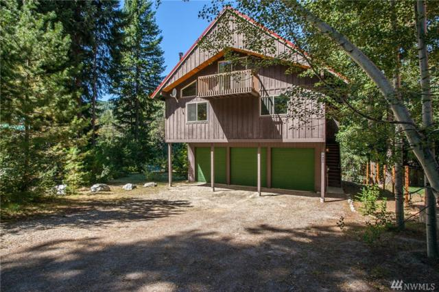 3012 Memory Lane, Leavenworth, WA 98826 (#1181060) :: Nick McLean Real Estate Group