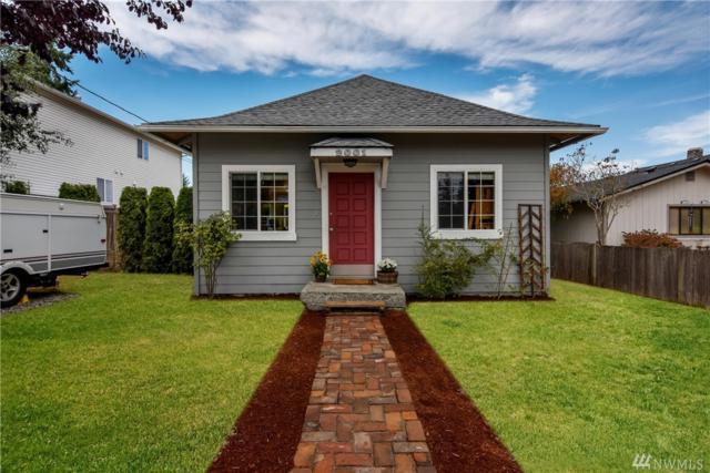 2001 Melvin Ave, Everett, WA 98203 (#1181134) :: The DiBello Real Estate Group