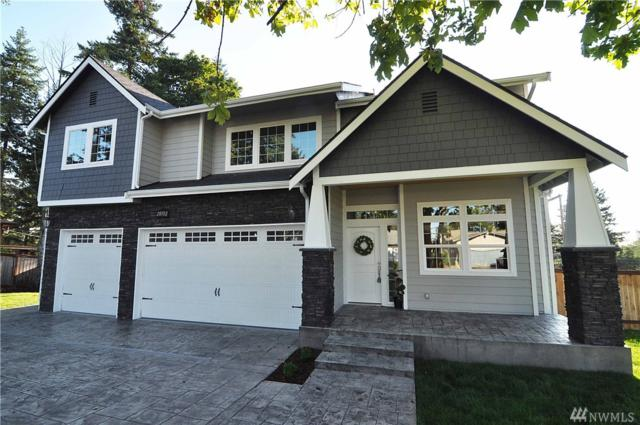 28502 24th Ave S, Federal Way, WA 98003 (#1181150) :: Homes on the Sound
