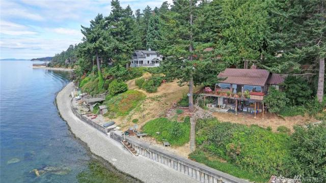 2038 Breezy Point Rd, Camano Island, WA 98282 (#1181190) :: Ben Kinney Real Estate Team