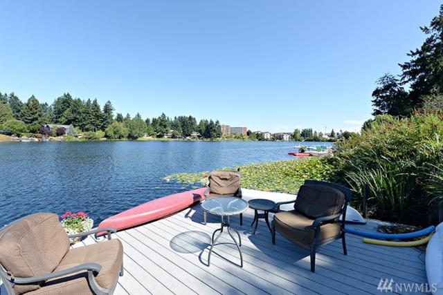 13426 Greenwood Ave N #311, Seattle, WA 98133 (#1181204) :: Ben Kinney Real Estate Team