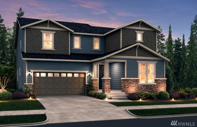 11104 Pershing (Lot 6-01) Place, Gig Harbor, WA 98332 (#1181221) :: Priority One Realty Inc.