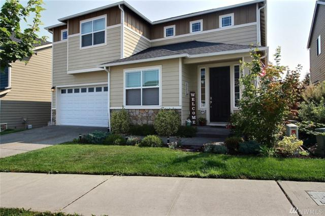 1411 34th St SE, Puyallup, WA 98372 (#1181285) :: Homes on the Sound