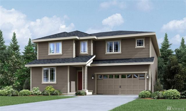 18703 135th St E #110, Bonney Lake, WA 98391 (#1181303) :: Priority One Realty Inc.