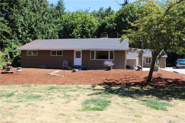 1303 Taylor Cutoff Rd, Sequim, WA 98382 (#1181334) :: Ben Kinney Real Estate Team