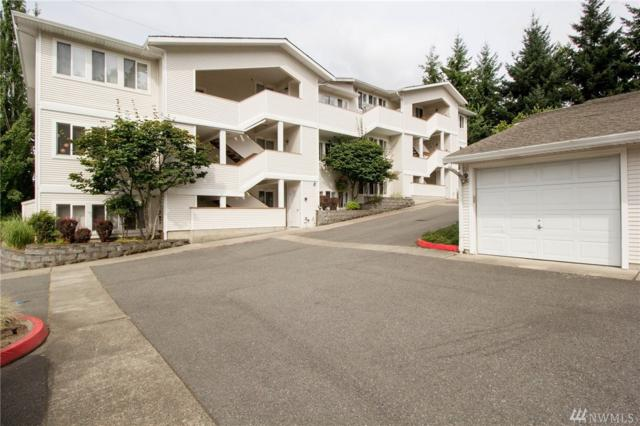 12406 SE 31st St #201, Bellevue, WA 98005 (#1181367) :: The DiBello Real Estate Group