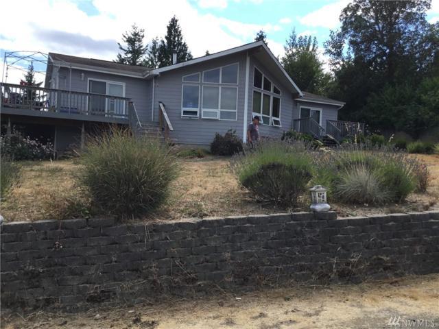 143 E Spruce St, Union, WA 98592 (#1181384) :: Ben Kinney Real Estate Team