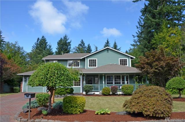 3809 116th St Ct NW, Gig Harbor, WA 98332 (#1181430) :: Priority One Realty Inc.