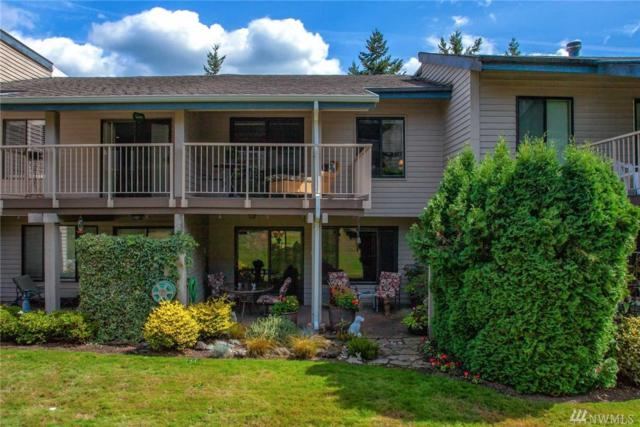 7613 SE 29th St, Mercer Island, WA 98040 (#1181434) :: The Vija Group - Keller Williams Realty
