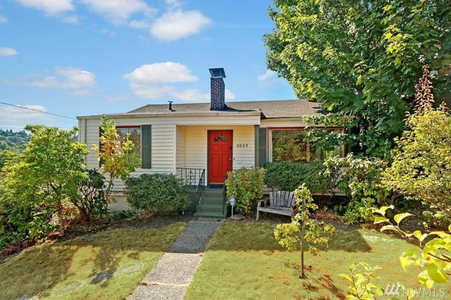 2825 30th Ave S, Seattle, WA 98144 (#1181443) :: Homes on the Sound
