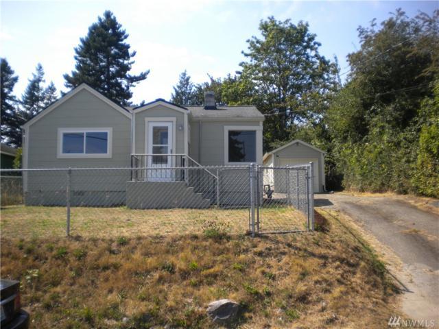 1438 Garrison Ave, Port Orchard, WA 98366 (#1181472) :: Mike & Sandi Nelson Real Estate
