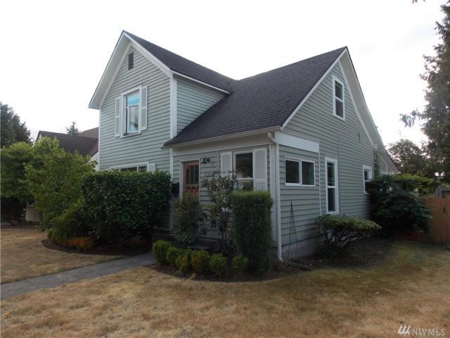 717 J St, Centralia, WA 98531 (#1181485) :: Ben Kinney Real Estate Team
