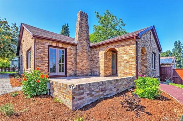921 Ford Ave, Bremerton, WA 98312 (#1181507) :: Homes on the Sound