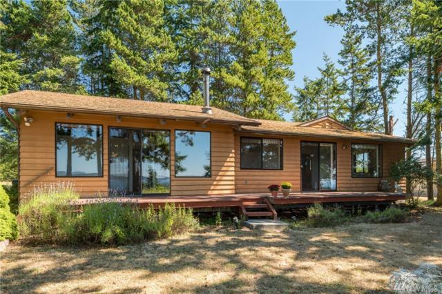 104 Estenson Rd, Lopez Island, WA 98261 (#1181516) :: Ben Kinney Real Estate Team