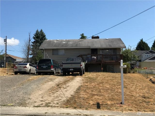 2814 Callahan Dr, Bremerton, WA 98310 (#1181559) :: Mike & Sandi Nelson Real Estate