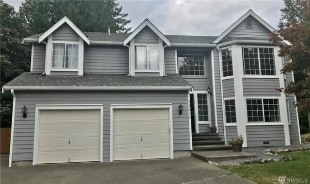 22613 133rd Ave E, Graham, WA 98338 (#1181571) :: Homes on the Sound