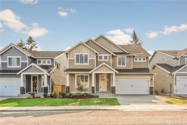 20515 83rd (Lot 4) St E, Bonney Lake, WA 98391 (#1181595) :: The Vija Group - Keller Williams Realty