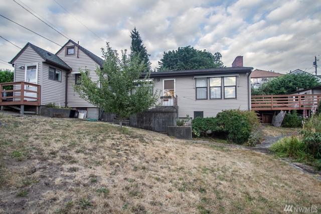 1408 Winfield Ave, Bremerton, WA 98310 (#1181628) :: Mike & Sandi Nelson Real Estate