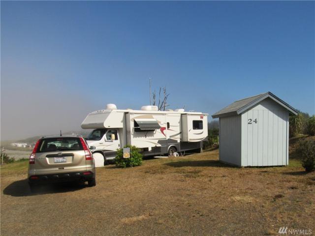 24 Diamond Dr, Pacific Beach, WA 98571 (#1181672) :: Ben Kinney Real Estate Team