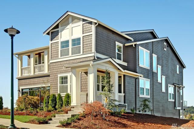 11817 NE 71st Ln (Unit 26), Kirkland, WA 98033 (#1181690) :: The Kendra Todd Group at Keller Williams