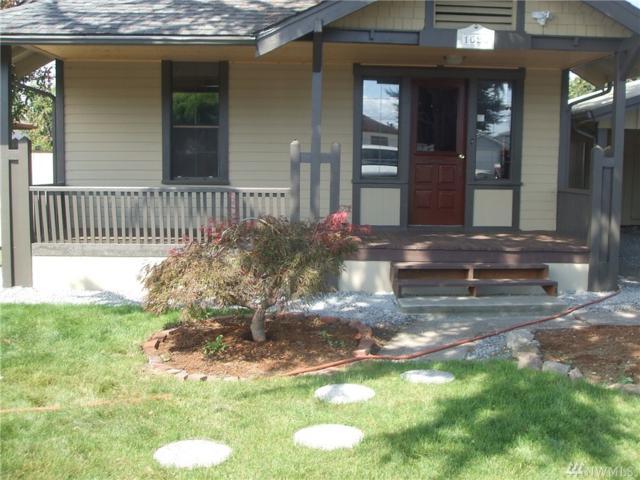 1625 6th St, Marysville, WA 98270 (#1181691) :: Ben Kinney Real Estate Team