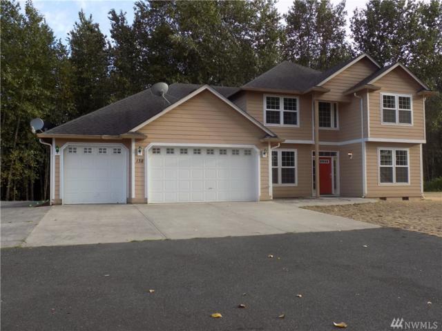 138 Chelsea Ave, Castle Rock, WA 98611 (#1181739) :: Ben Kinney Real Estate Team