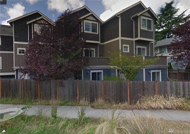 4705 Sand Point Wy NE, Seattle, WA 98105 (#1181743) :: Ben Kinney Real Estate Team