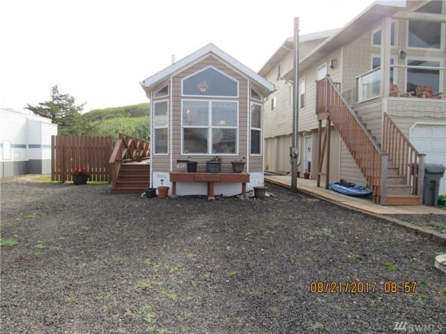 4788 Pacific Ave, Moclips, WA 98562 (#1181750) :: Ben Kinney Real Estate Team