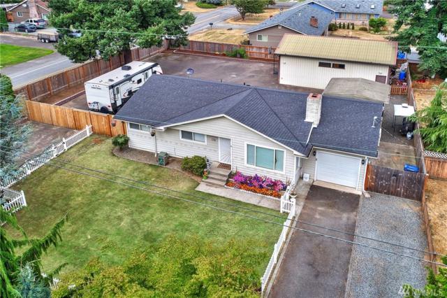 8627 55th Ave NE, Marysville, WA 98270 (#1181761) :: Ben Kinney Real Estate Team