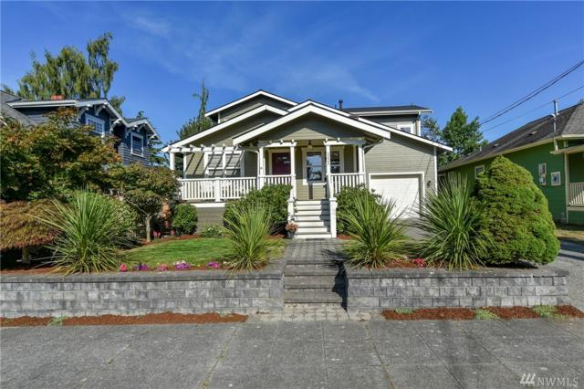 3222 39th Ave SW, Seattle, WA 98116 (#1181780) :: Priority One Realty Inc.