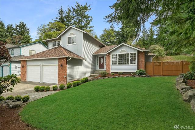 32432 12th Ave SW, Federal Way, WA 98023 (#1181809) :: Keller Williams Realty
