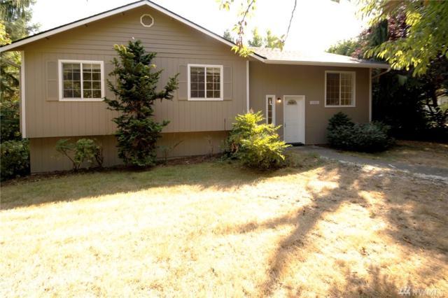 1101 Wilson St SE, Olympia, WA 98501 (#1181813) :: Ben Kinney Real Estate Team