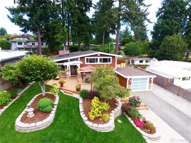 16632 SE 9th St, Bellevue, WA 98008 (#1181856) :: Team Richards Realty