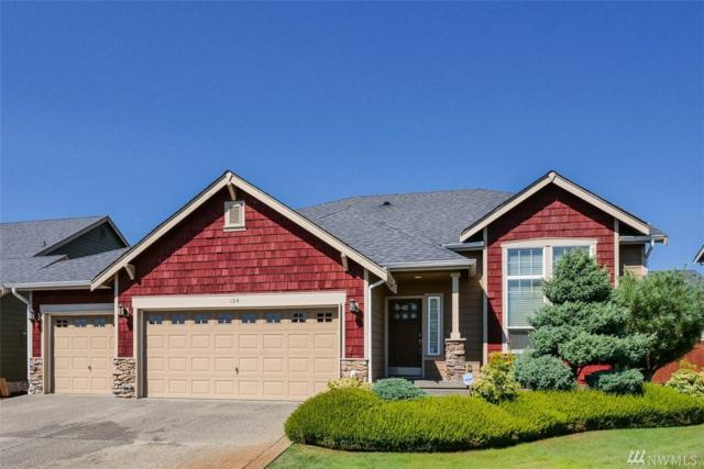 164 SW 311th Place, Federal Way, WA 98023 (#1181863) :: Keller Williams Realty