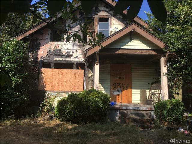 2346 S L St, Tacoma, WA 98405 (#1181869) :: Ben Kinney Real Estate Team