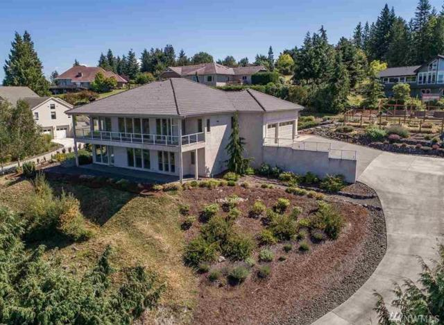 93 Fox Hollow, Sequim, WA 98382 (#1181870) :: Ben Kinney Real Estate Team