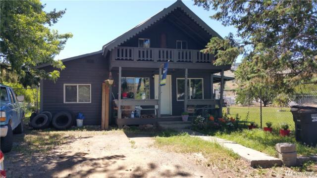 1512 Fairview Ave, Bridgeport, WA 98813 (#1181930) :: Ben Kinney Real Estate Team