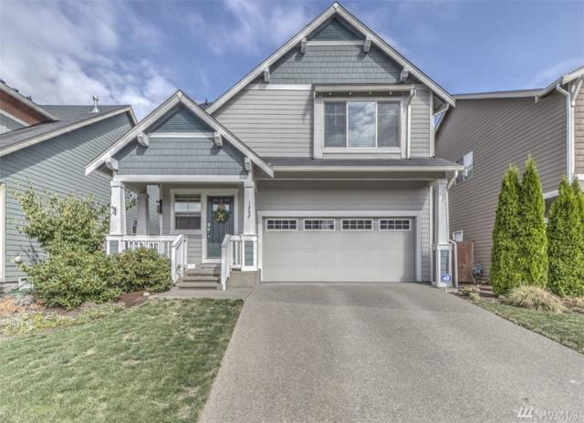 1202 77th Trail SE, Tumwater, WA 98501 (#1181992) :: Northwest Home Team Realty, LLC