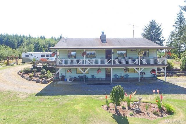 1011 W Mary M Knight Rd, Elma, WA 98541 (#1182089) :: Ben Kinney Real Estate Team